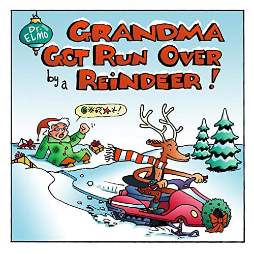 Christmas Music – Ready or Not, Here It Comes