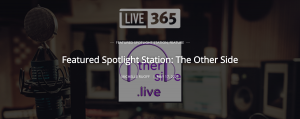 Live365's Featured Station